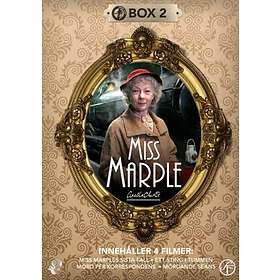 Miss Marple - Box 2