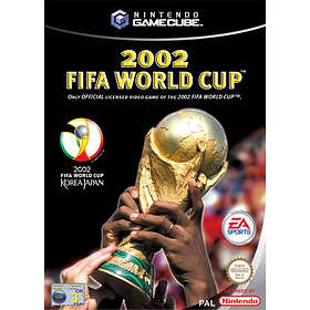 2002 FIFA World Cup (GC)