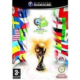 2006 FIFA World Cup (GC)