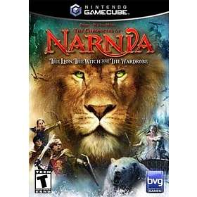 The Chronicles of Narnia: The Lion, the Witch and the Wardrobe (GC)