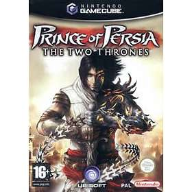 Prince of Persia: The Two Thrones (GC)