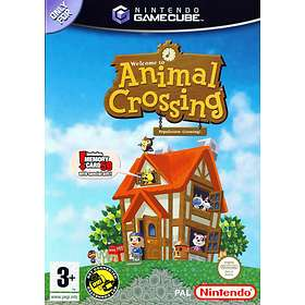 Animal Crossing (GC)