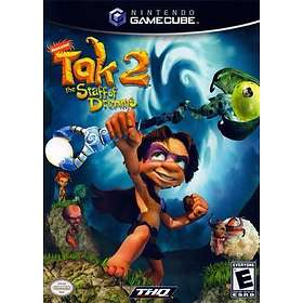 Tak 2: The Staff of Dreams (GC)