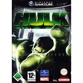 The Hulk (GC)