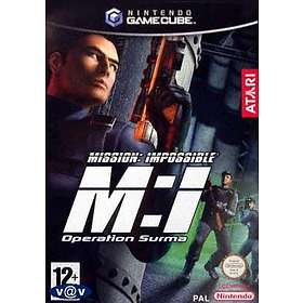 Mission: Impossible: Operation Surma (GC)