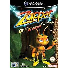 Zapper: One Wicked Cricket! (GC)