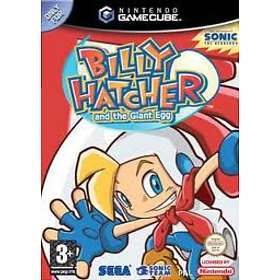Billy Hatcher and the Giant Egg (GC)