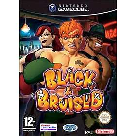 Black & Bruised (GC)