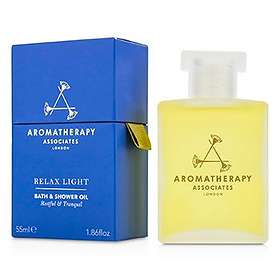 Aromatherapy Associates Relax Bath & Shower Oil 55ml