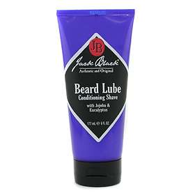Jack Black Beard Lube Conditioning Shaving Cream 177ml