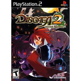 Disgaea 2: Cursed Memories (USA) (PS2)