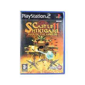 Castle Shikigami II: War of the Worlds (PS2)