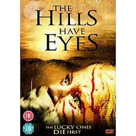 The Hills Have Eyes (2006) - Extended Cut (UK)