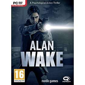 Alan Wake - Collector's Limited Edition (PC)