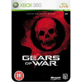 Gears of War - Limited Collector's Edition (Xbox 360)