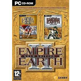 Empire Earth II - Gold Edition (PC)