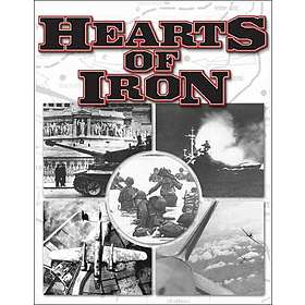 Hearts of Iron (Mac)