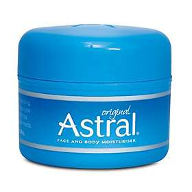 Astral Original Face & Body Moisturiser 200ml