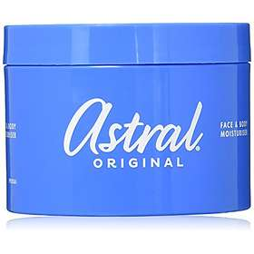 Astral Original Face & Body Moisturiser 500ml