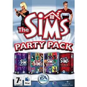 The Sims: Party Pack