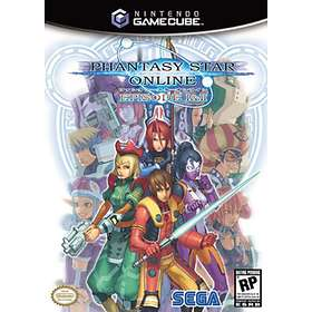 Phantasy Star Online Episode I & II (GC)