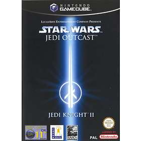 Star Wars Jedi Knight II: Jedi Outcast (GC)