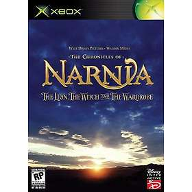 The Chronicles of Narnia: The Lion, the Witch and the Wardrobe (Xbox)