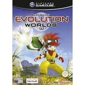 Evolution Worlds (GC)