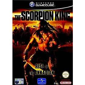 The Scorpion King: Rise of the Akkadian (GC)