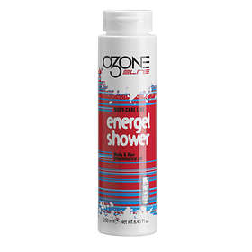 Elite Ozone Energel Shower Gel 250ml