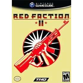 Red Faction II (GC)