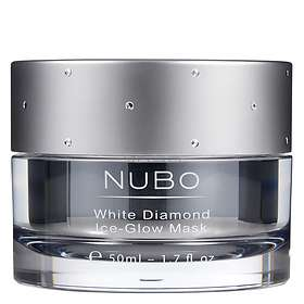 NuBo White Diamond Ice-Glow Mask 50ml