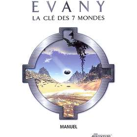 Evany Key to a Distant Land (PC)