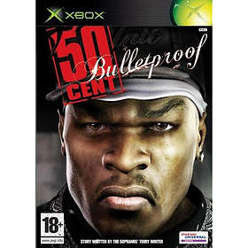 50 Cent: Bulletproof (Xbox)