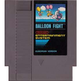 Balloon Fight (NES)