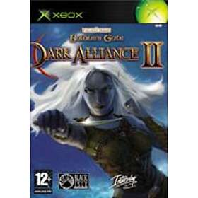 Baldur's Gate: Dark Alliance II (Xbox)