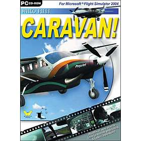 Flight Simulator: Wilco Fleet Caravan (Expansion) (PC)