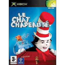 The Cat in the Hat (Xbox)