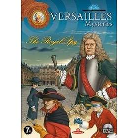 Versailles Mysteries: The Royal Spy (PC)