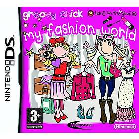 Groovy Chick: My Fashion World (DS)