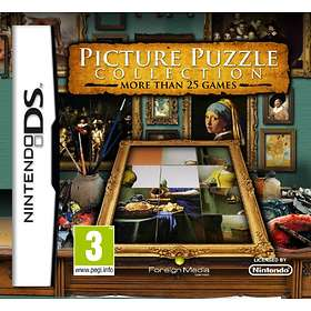 Picture Puzzle Collection: The Dutch Masters (DS)