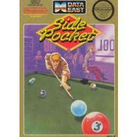 Side Pocket (NES)