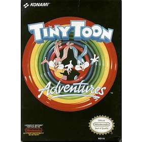 Tiny Toon Adventures (NES)