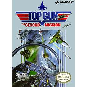 Top Gun: The Second Mission (NES)