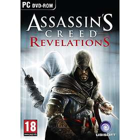 Assassin's Creed: Revelations - Ottoman Edition (PC)