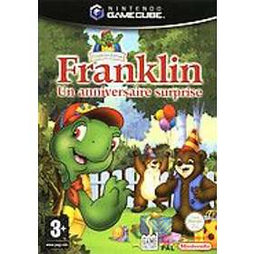 Franklin: A Birthday Surprise (GC)