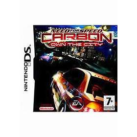 Need for Speed Carbon: Own the City (DS)