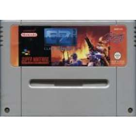 Clay Fighter 2: Judgment Clay (SNES)