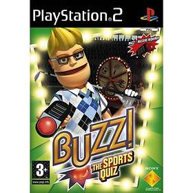 Buzz! The Sports Quiz (PS2)