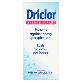 Driclor Roll-On 20ml